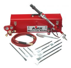 Axess X11 Rescue Kit