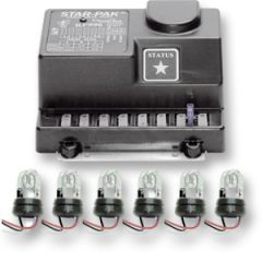STAR-PAK® Remote Strobe Kit