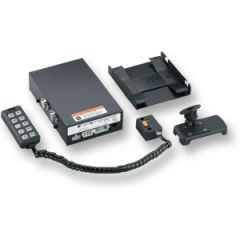 PA650 Series Remote Siren