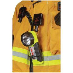 Right Angle Flashlight Retractor Kits