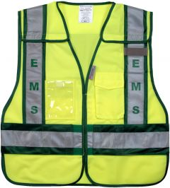 EMS Public Safety Vest