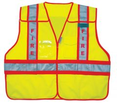 FIRE Public Safety Vest