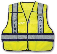 POLICE Public Safety Vest