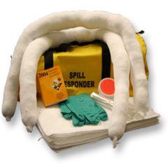 Dufflebag Spill Kit