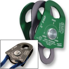 "SMC 2"" Prusik Minding Pulleys"