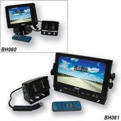 Rear View Backup Cameras