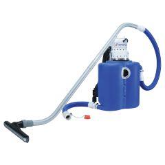 Salvage-Master Wet Vacuum