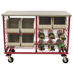 Ready Rack Worktable