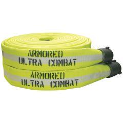 Armored Ultra Combat Hose