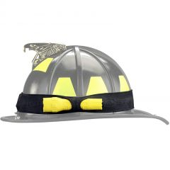 POLYTAC® LED Flashlight (Yellow) with Mounting Kit