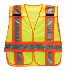 Dual Certified Safety Vest