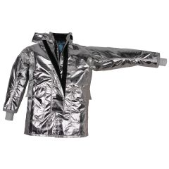 "35"" 7oz Aluminized PBI Attack Coat"