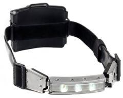 FoxFury Discover Tasker Fire Helmet Light