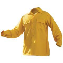 Tecasafe 111A Plain Weave Fireline™ Shirt