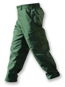 Double Duty™ Green Nomex® BDU Pants