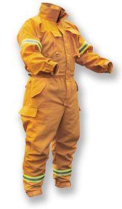 Fireline Deluxe™Indura® Ultra Soft® Jumpsuit
