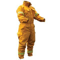 Tecasafe Fireline™ DELUXE™ Jumpsuit
