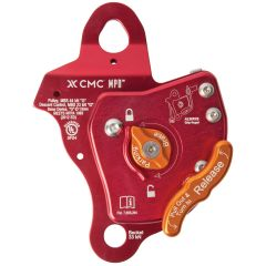 CMC MPD™ Rope Rescue System