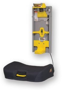 SecureALL™ SCBA Locking System Retrofit Kit