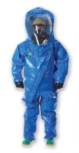 Interceptor® Level A Deluxe Suit