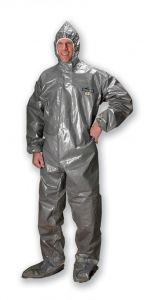 ChemMAX® 3 Coverall