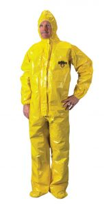 ChemMAX4® Coverall