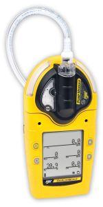 GasAlertMicro 5 PID Detector with Pump