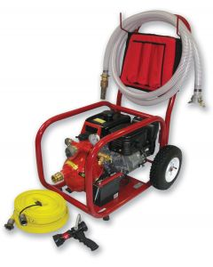 Home Firefighting Cart Systems