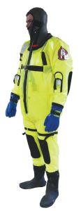 Universal Hi-Viz Yellow Ice Rescue Suit