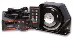 Mechanical Tone Siren Speaker Package