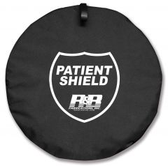 Patient Shield Privacy Screen