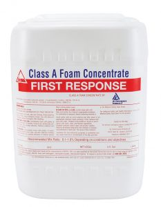 Class A Foam Concentrate & Wetting Agent