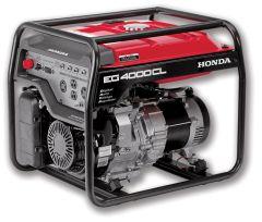 Honda 4000 W Economy Series Generator