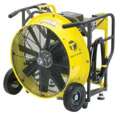 VSR Variable Speed Power Blowers