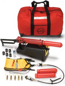 RESQMAX™ Swiftwater Rescue Kit