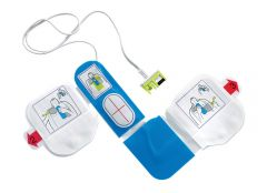 Plus® & Pro® Adult One-Piece Electrode CPR-D Padz