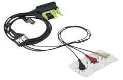 Pro® ECG Cable AAMI