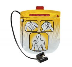 Adult Defibrillation Pads
