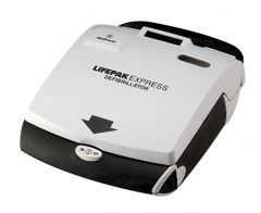 LIFEPAK EXPRESS® AED