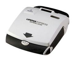 LIFEPAK EXPRESS® AED