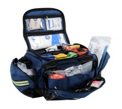 Large Intermediate Modular Trauma Bag