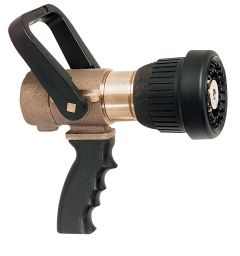 "1.5"" Shipboard Vari-Nozzle with Pistol Grip"