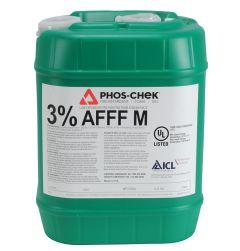 Phos-Chek 3% AFFF M Class B Foam Concentrate