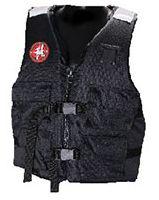 AV-700 4-Pocket Crew Vest