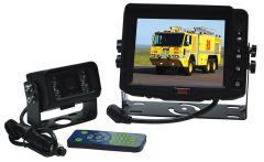 Back-Up Camera Systems