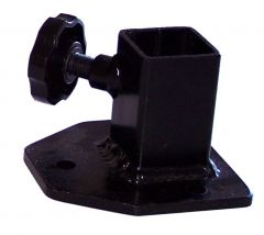 Square Wall Mount For MC40/MC65 Hose Coilers
