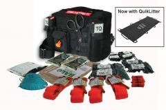 Active Shooter Event Casualty Response Kit