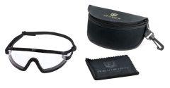 Exoshield Extreme Low-Profile Eyewear System