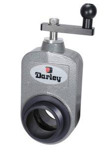 "Darley 2.5"" Hydrant Gate Valve"