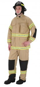 TECGEN® PPE Turnout Gear - Level 3